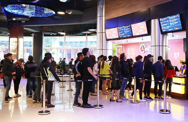 Lâm Đồng Từ 7h ngày 21 3, sẽ tạm dừng hoạt động các điểm vui chơi giải trí