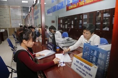 Lâm Đồng sắp xếp lại tổ chức bộ máy và cơ cấu đội ngũ cán bộ công chức 2 Đảng ủy Khối