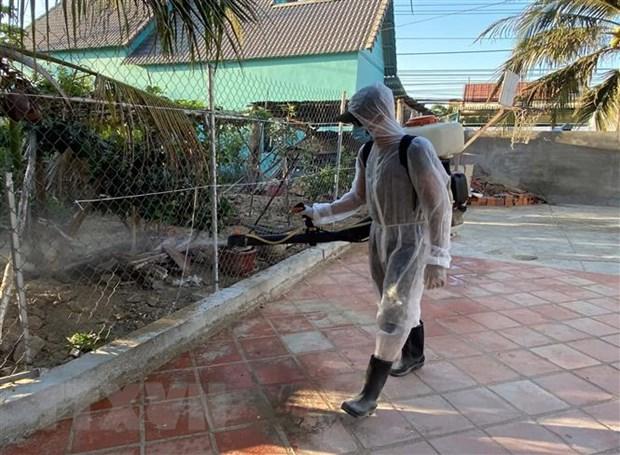 Việt Nam chủ động và quyết liệt trong phòng chống dịch Covid-19