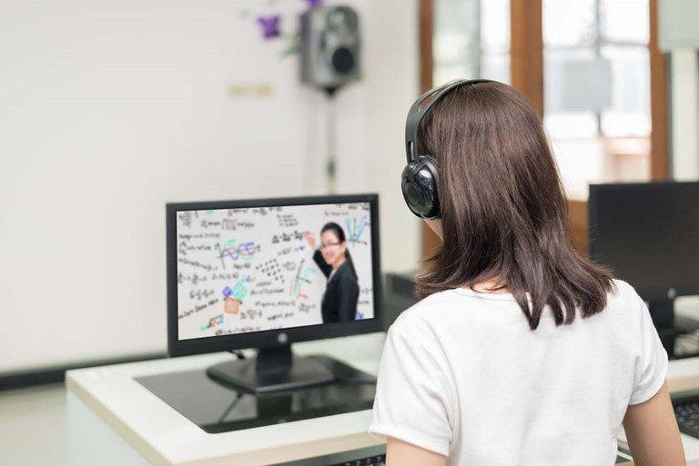Có thể công nhận kết quả đào tạo trực tuyến trong thời gian dịch COVID-19