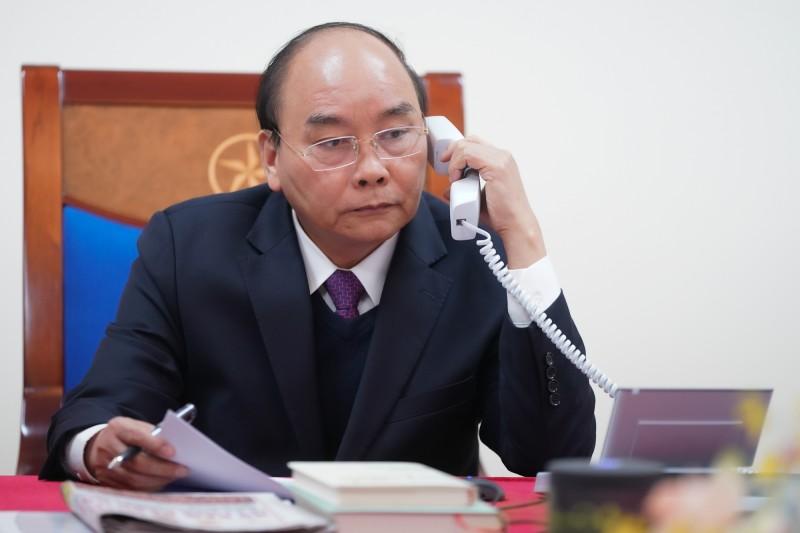 Việt Nam - Séc hợp tác phòng, chống dịch Covid-19