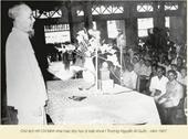 Nguyễn Ái Quốc với việc đào tạo cán bộ của Đảng