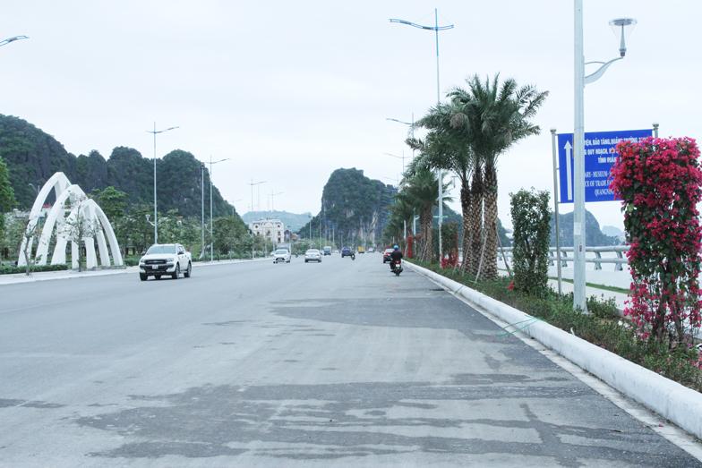 Quảng Ninh tạo dựng Con đường di sản bao biển Hạ Long
