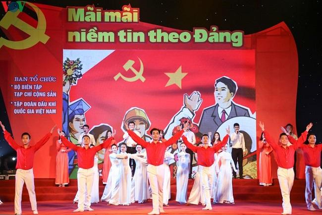 Giữ vững vai trò lãnh đạo của Đảng trước âm mưu, thủ đoạn chống phá của các thế lực thù địch