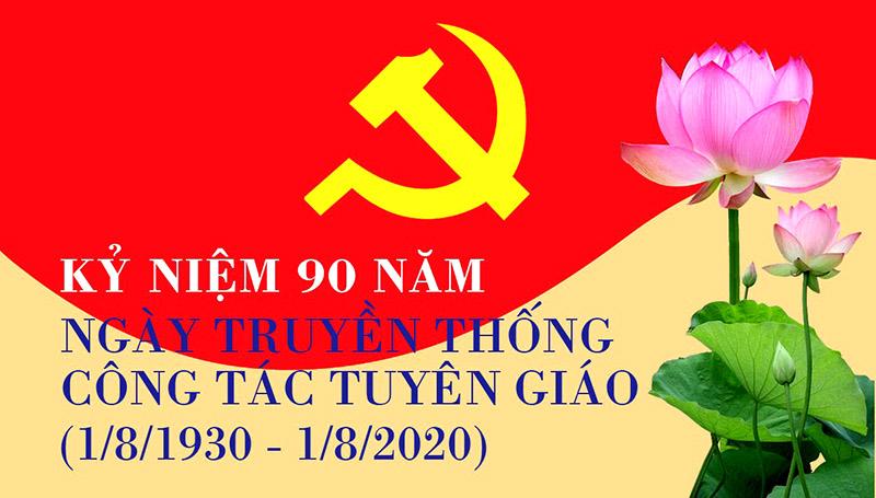 Đồng Tháp, Phú Yên hưởng ứng Cuộc thi tìm hiểu truyền thống ngành Tuyên giáo