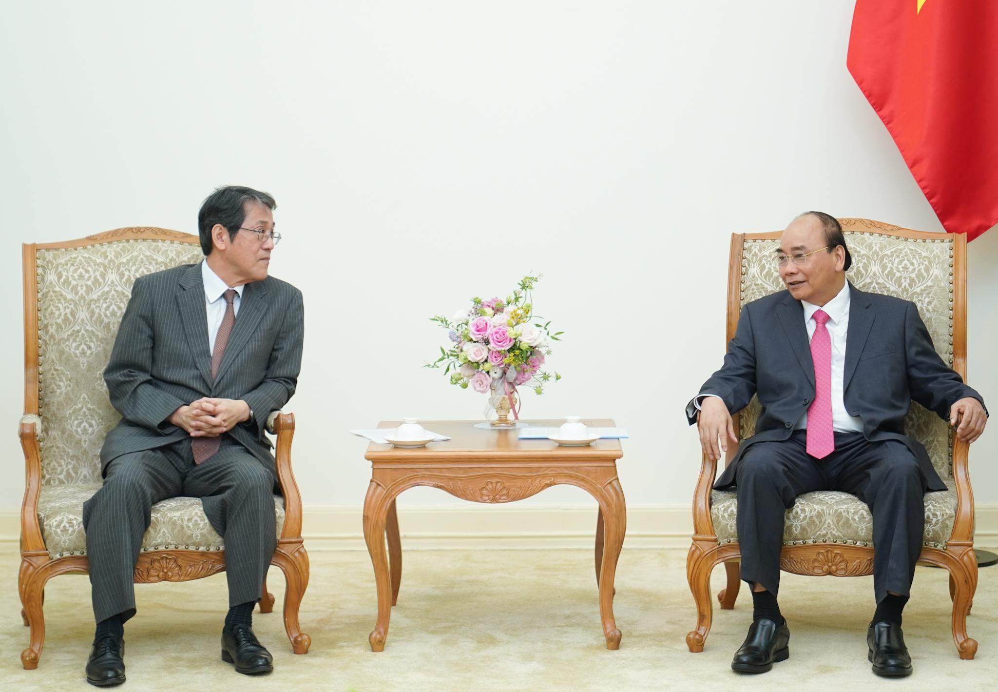 Việt Nam sẵn sàng hợp tác với Nhật Bản trong phòng chống COVID-19