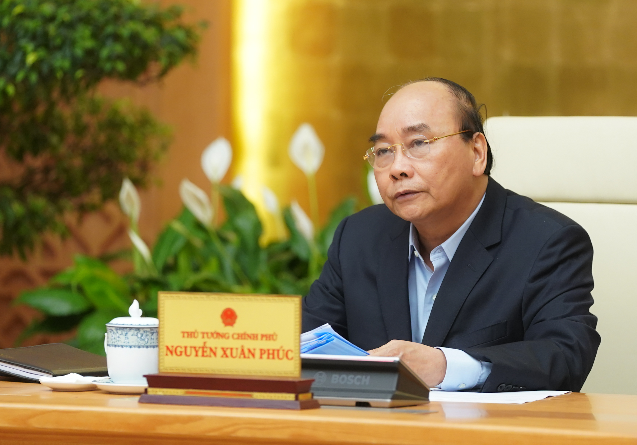 Rà soát tất cả trường hợp đã nhập cảnh Việt Nam từ 8 3 2020