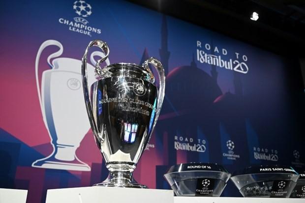 UEFA hoãn vô thời hạn các trận chung kết giải đấu cấp câu lạc bộ