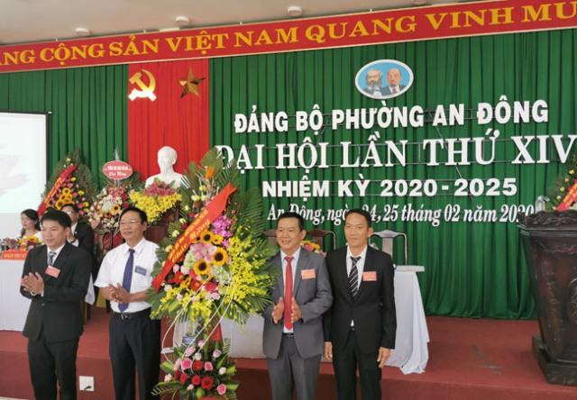 Thừa Thiên - Huế tạm dừng tổ chức Đại hội Đảng các cấp
