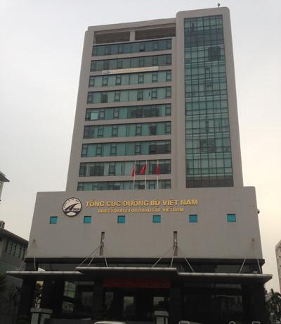 Dấu ấn 10 năm Tổng cục Đường bộ Việt Nam