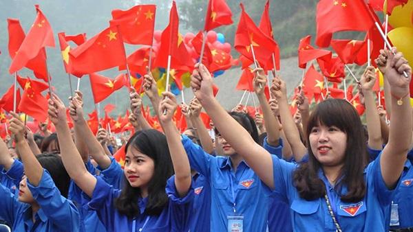 Phát huy sức trẻ, phẩm chất, trí tuệ thanh niên Việt Nam
