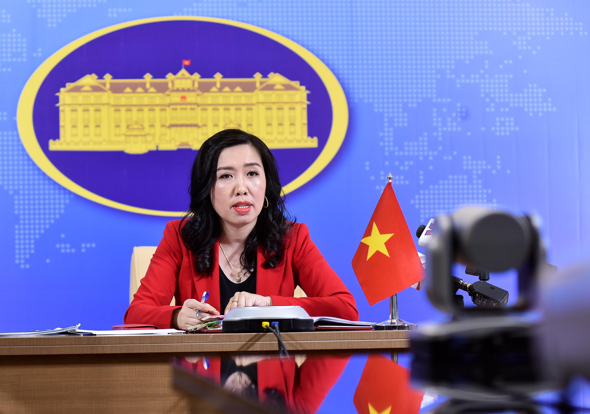 Hỗ trợ 800 công dân Việt Nam ở nước ngoài về nước an toàn