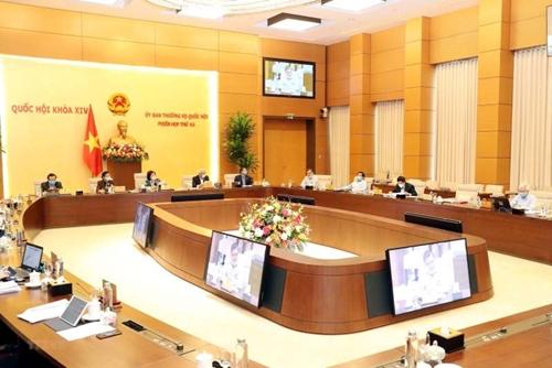 Phê chuẩn kết quả bầu Trưởng đoàn ĐBQH tỉnh Thái Bình