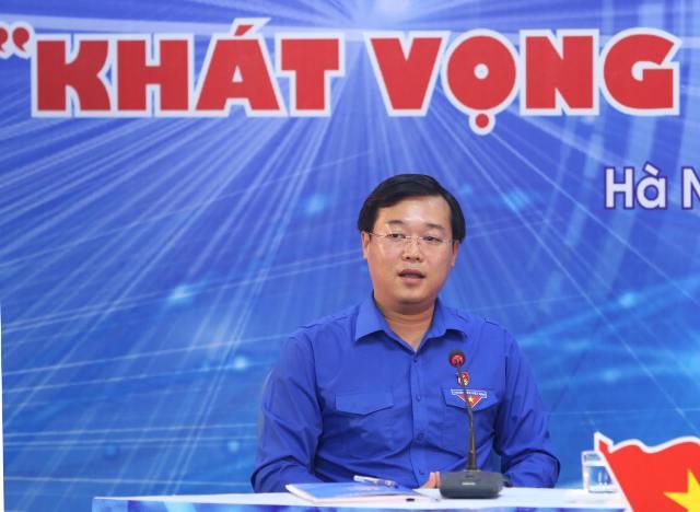 Khát vọng thanh niên Việt Nam