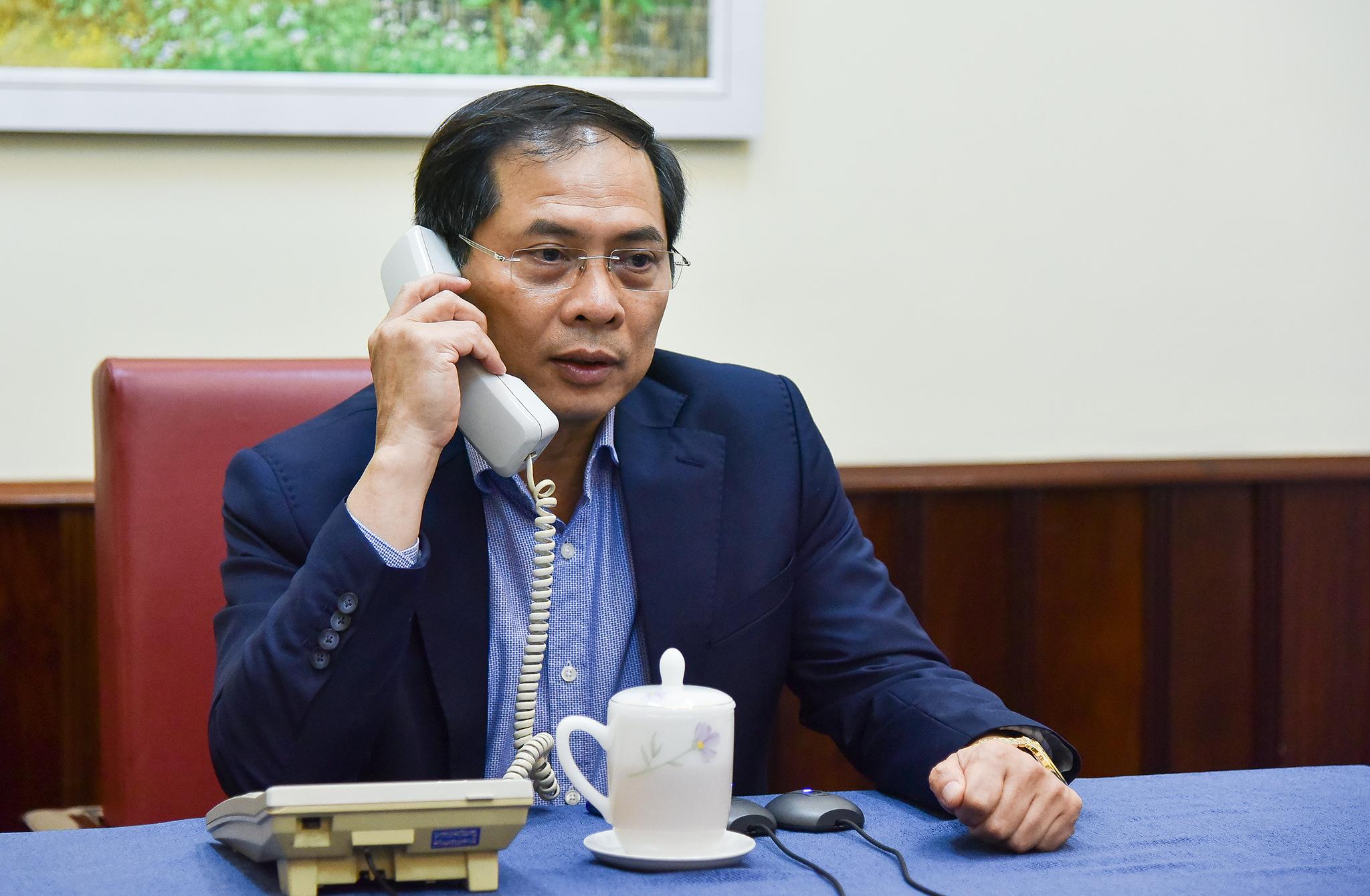 Việt Nam đặt ưu tiên cao nhất là phòng, chống và kiểm soát dịch bệnh