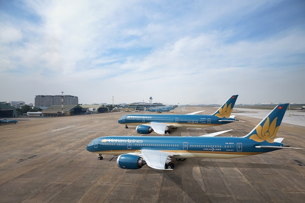 Các hãng hàng không Việt Nam hạn chế nhiều chuyến bay chống dịch COVID-19