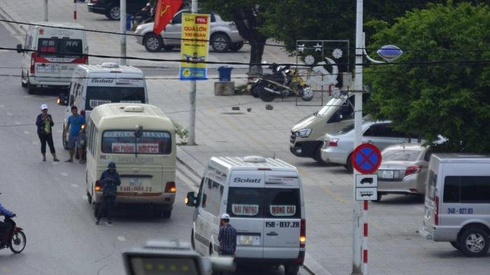 Quảng Ninh Tạm dừng hoạt động vận chuyển khách đi Hà Nội và ngược lại
