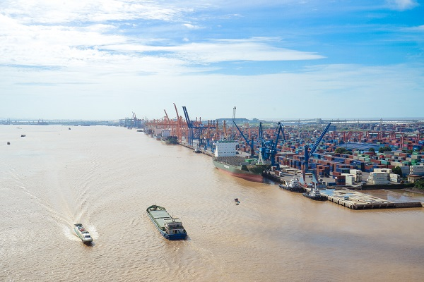 Đề xuất cắt giảm nhiều thủ tục hành chính cho ngành hàng hải