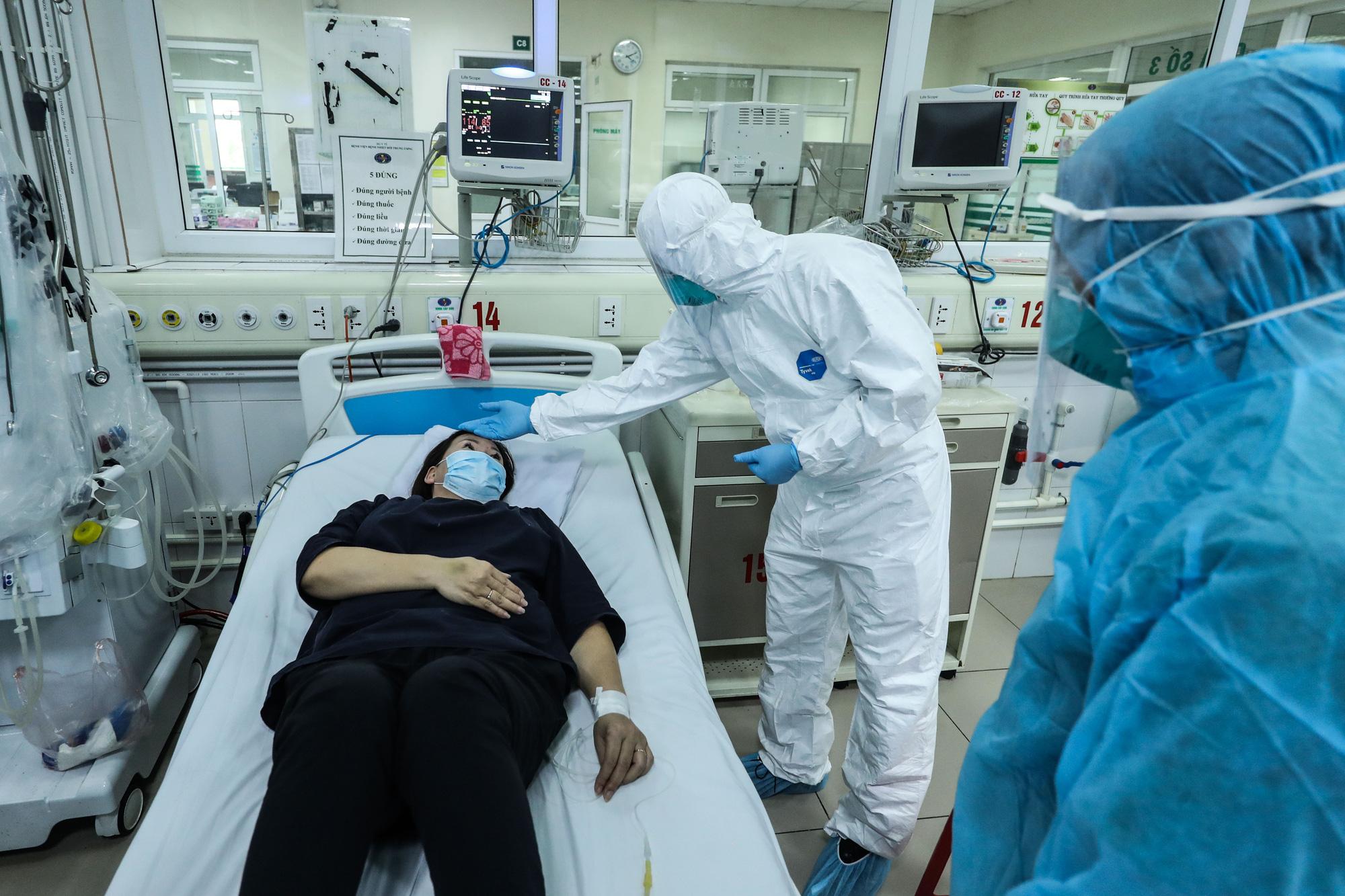 Hãng Sputnik  Việt Nam nêu tấm gương trong phòng chống dịch bệnh COVID-19