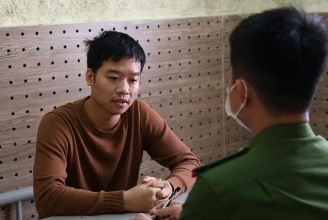 Vĩnh Phúc Phát hiện đường dây buôn lậu ô tô từ Lào về Việt Nam  