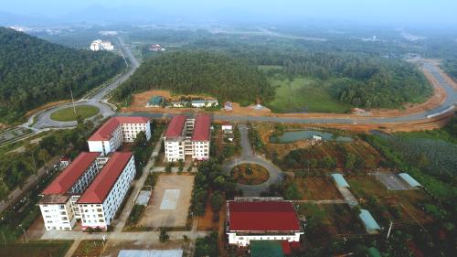 Hà Nội thành lập thêm một khu cách ly tập trung 1600 chỗ lưu trữ