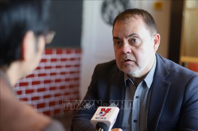 Chuyên gia Nga tin tưởng Việt Nam sẽ ứng phó hiệu quả với dịch bệnh