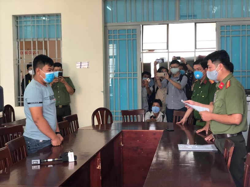 Xử lý nghiêm các đối tượng tung tin sai sự thật về dịch bệnh COVID-19 tại TP Hồ Chí Minh