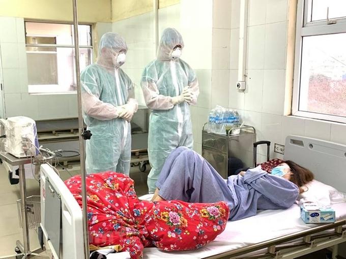 Thêm 47 bệnh nhân mắc COVID-19 đã có kết quả âm tính