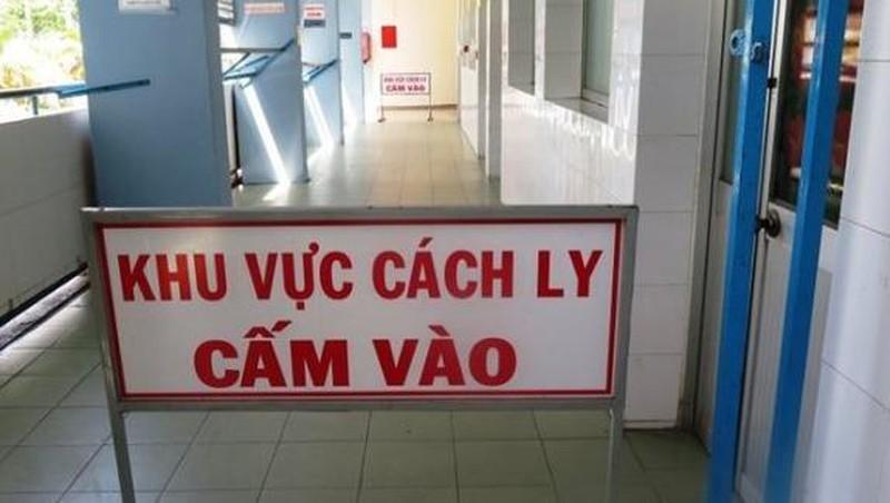 Nam Định tiếp nhận, cách ly mới 38 trường hợp nghi nhiễm COVID-19  
