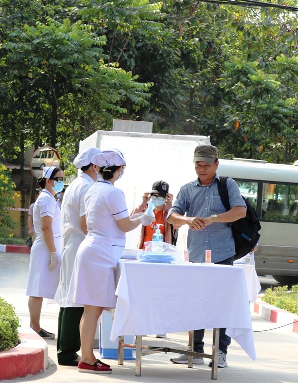 TP Hồ Chí Minh Tăng cường giám sát phòng, chống lây lan dịch bệnh COVID-19