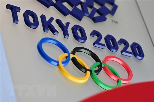 Ấn định ngày tổ chức Olympic 2020