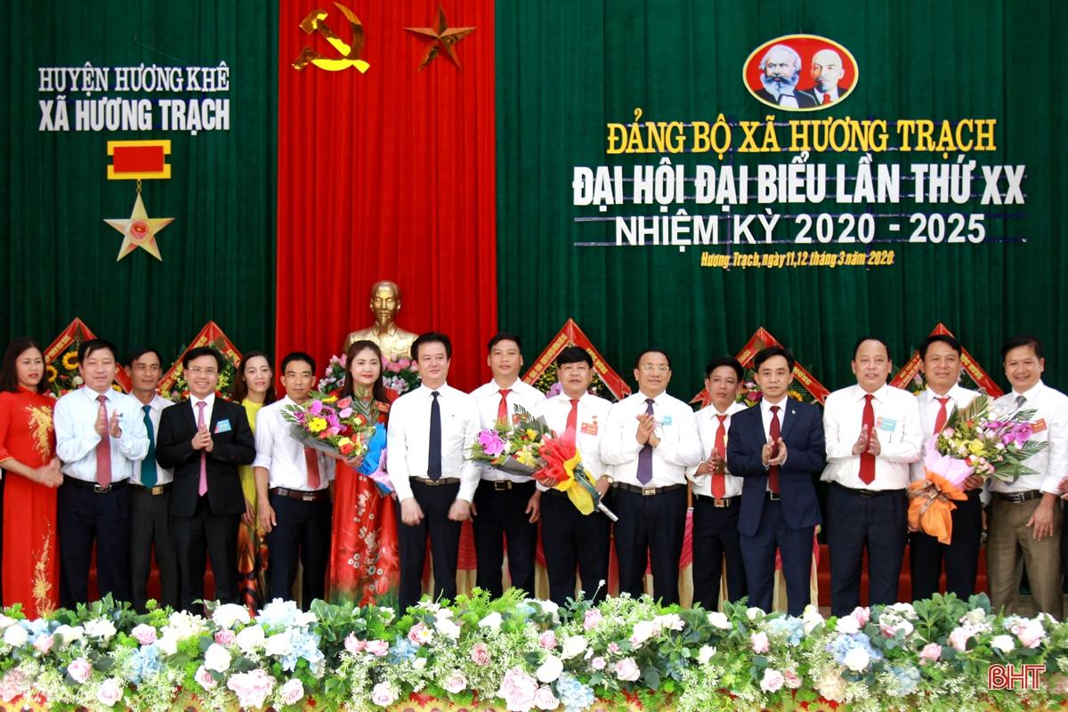 Hà Tĩnh đẩy mạnh tuyên truyền về đại hội Đảng các cấp