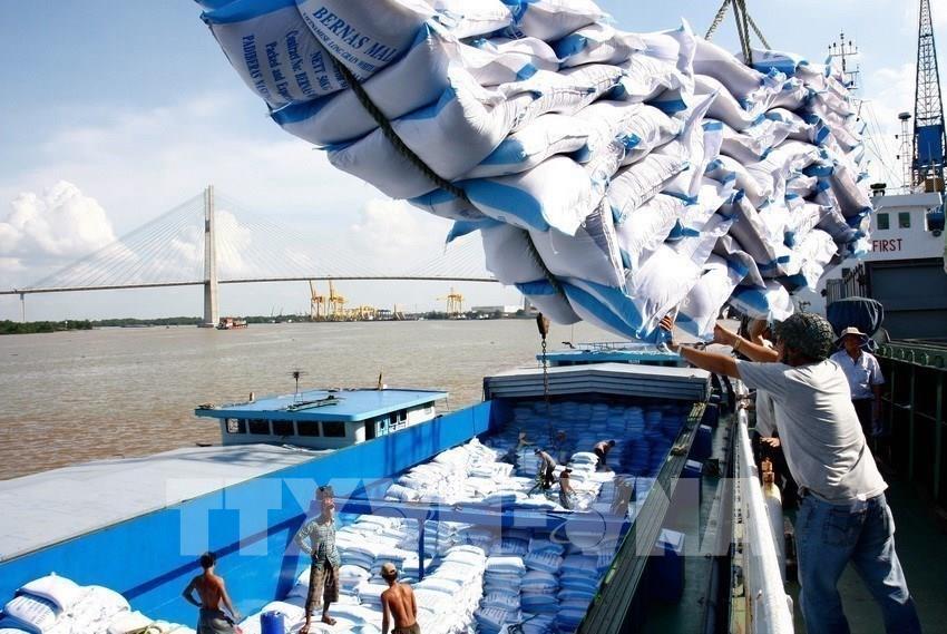 Thủ tướng Nguyễn Xuân Phúc Xuất khẩu gạo phải có kiểm soát để bảo đảm an ninh lương thực