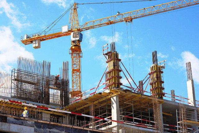 Dự báo sản xuất kinh doanh ngành xây dựng quý II 2020 khả quan hơn