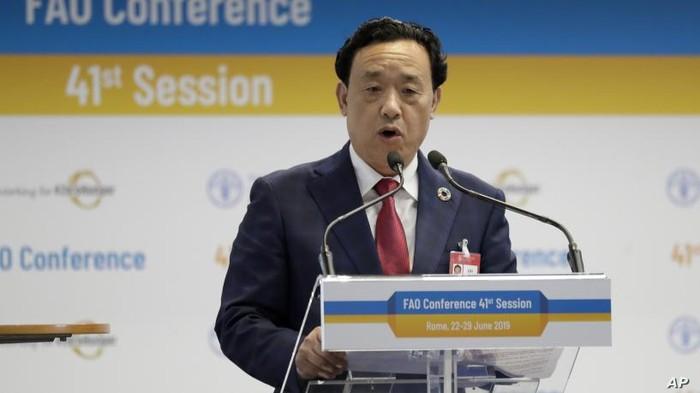 FAO kêu gọi hành động để COVID-19 không gây ra khủng hoảng lương thực toàn cầu