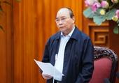 Thủ tướng ban hành Chỉ thị về Các biện pháp cấp bách phòng chống dịch COVID-19