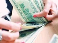Các ngân hàng điều chỉnh giảm mạnh giá USD