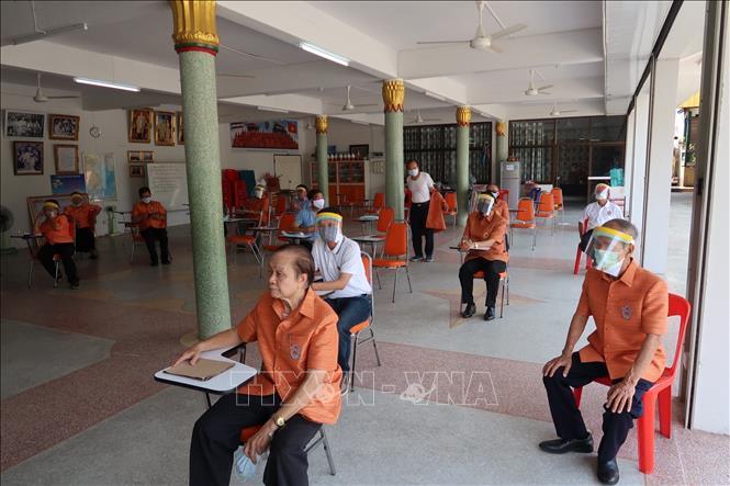 Thái Lan Kiều bào Udon Thani tổ chức Giỗ tổ Hùng Vương