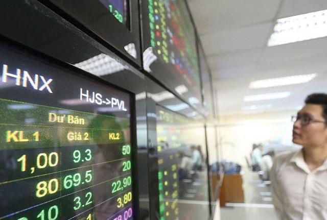 Khối lượng giao dịch trên thị trường UPCoM tăng bình quân 51,9 phiên