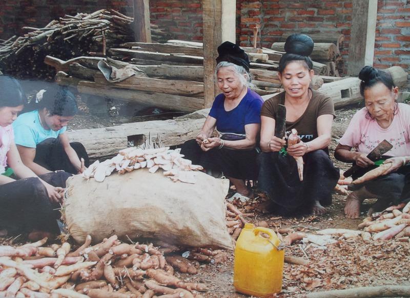 Nỗ lực giảm nghèo bền vững vùng dân tộc thiểu số