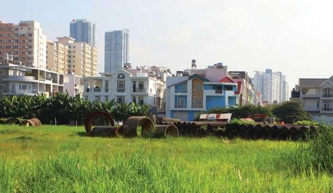Kiểm tra giải quyết khiếu nại liên quan đến quyền sử dụng đất