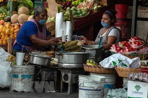 Đại sứ quán Việt Nam tại Mexico tích cực bảo hộ công dân trong dịch COVID-19