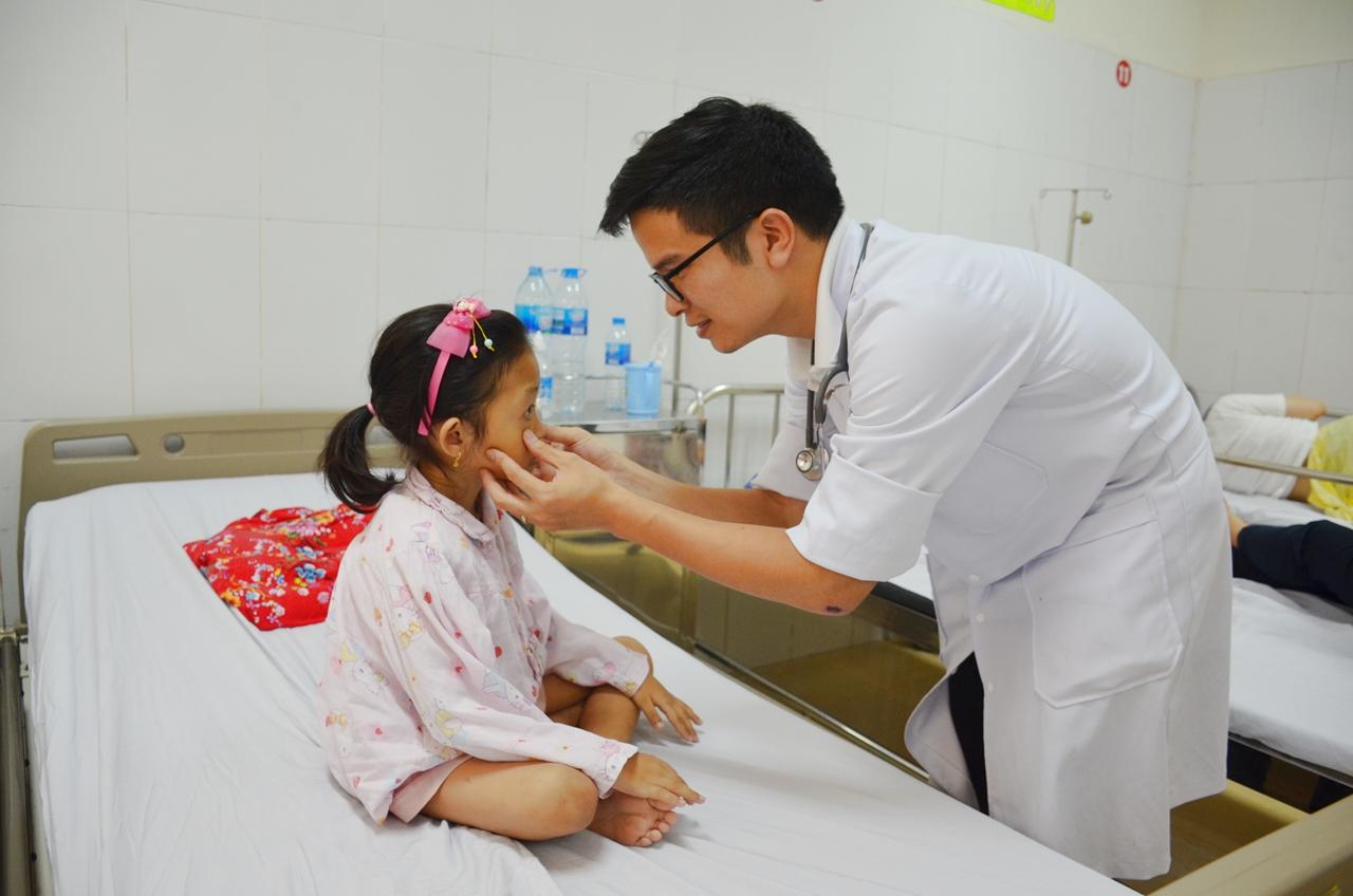 Đẩy mạnh tuyên truyền Ngày Thalassemia thế giới nhằm nâng cao chất lượng dân số