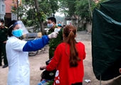 Về ca bệnh COVID-19 số 251 ở Hà Nam Tình hình cơ bản đã được kiểm soát