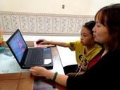 Dạy học trực tuyến cần chú trọng đến chất lượng