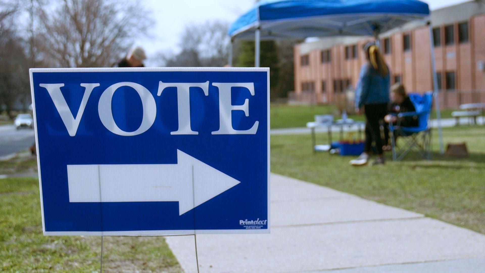 Mỹ Bang Wisconsin tiến hành bầu cử bất chấp dịch COVID-19