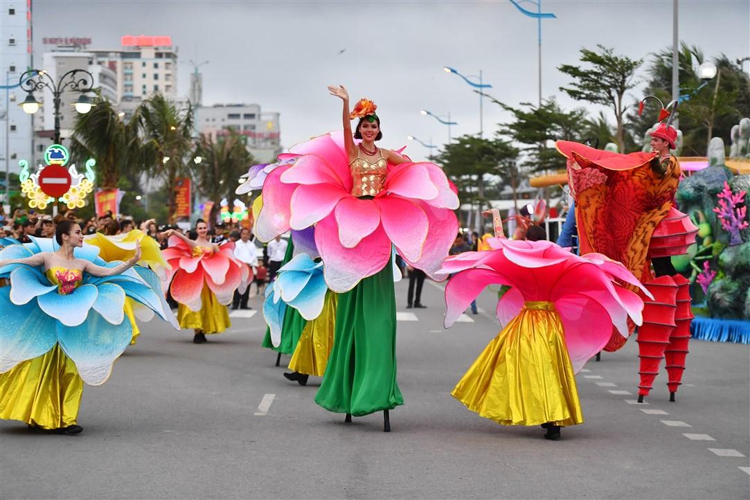 Carnaval Hạ Long 2020 lùi đến dịp Quốc khánh 2 9