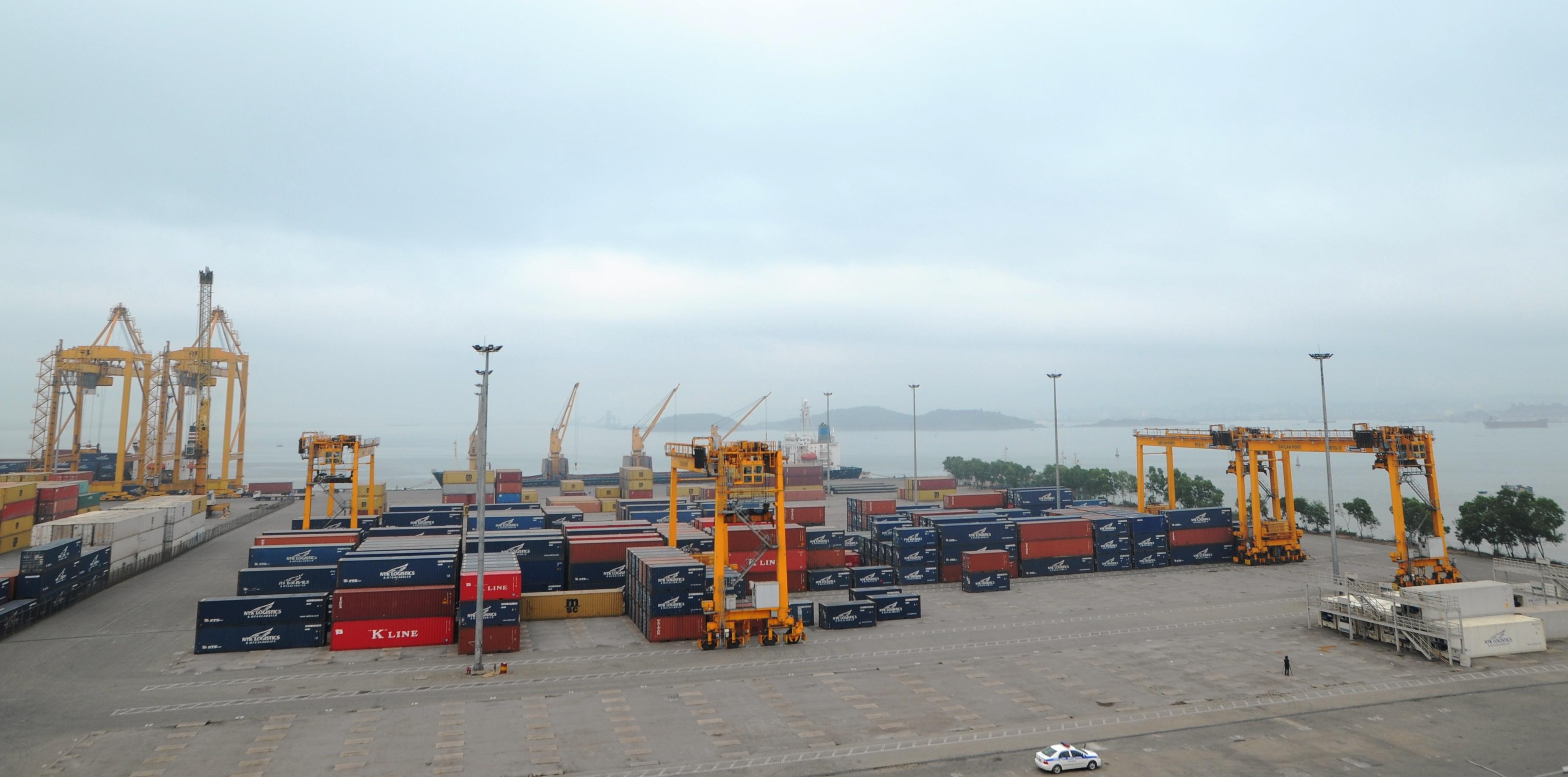 Hàng hoá nhập khẩu từ Cu Ba được áp dụng biểu thuế nhập khẩu ưu đãi từ 20 5