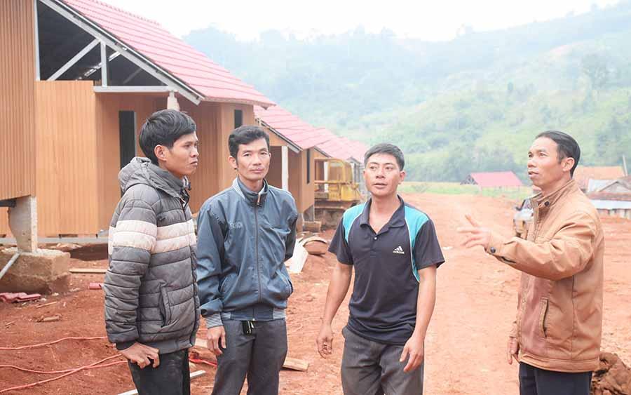 Phát huy hiệu quả lực lượng nòng cốt tuyên truyền miệng ở thôn, làng