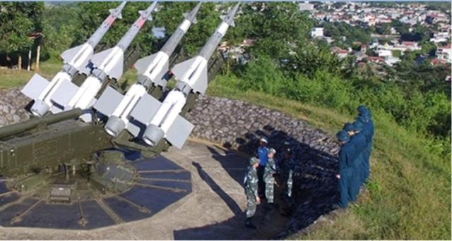 Nâng cao hiệu quả công tác tư tưởng tại Trung đoàn tên lửa 250